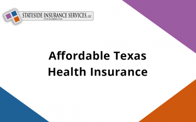 Affordable Texas Health Insurance