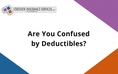 Are You Confused by Deductibles?
