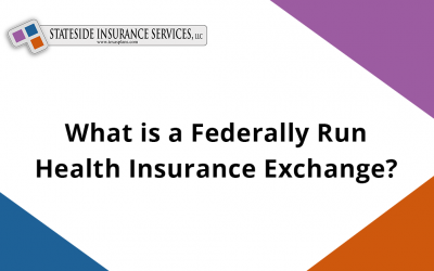 What is a Federally Run Health Insurance Exchange?