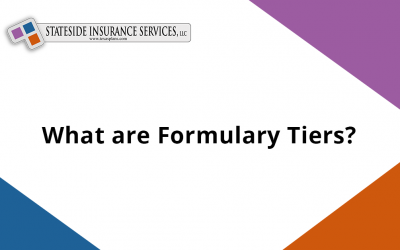 What are Formulary Tiers?