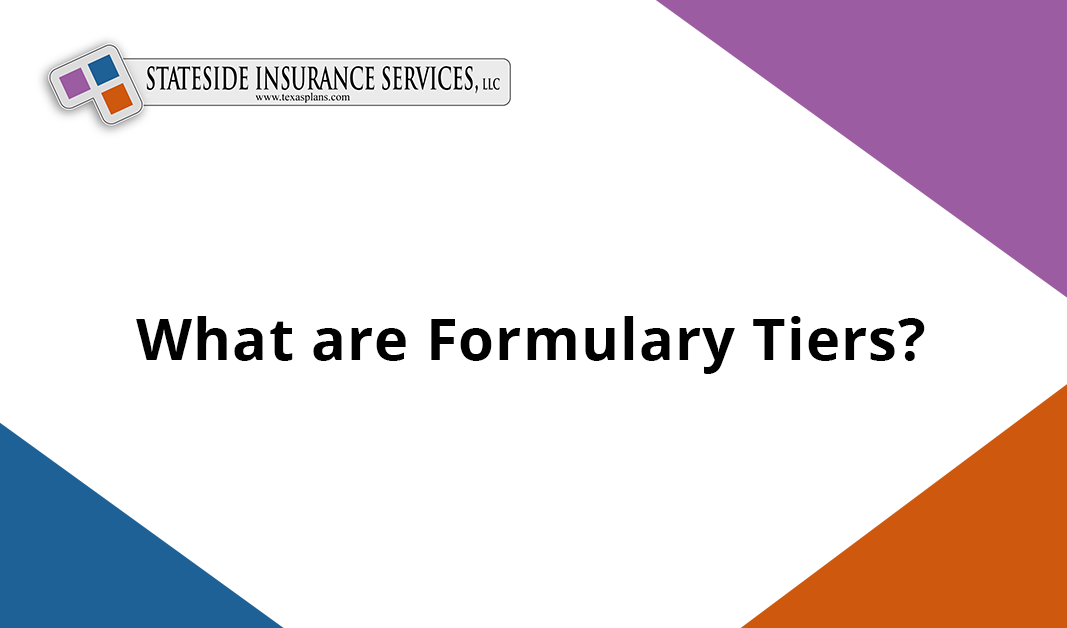 Formulary Tiers