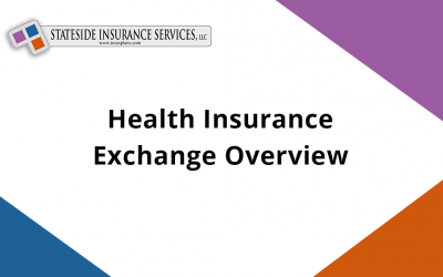 Health Insurance Exchange Overview