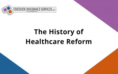 The History of Healthcare Reform