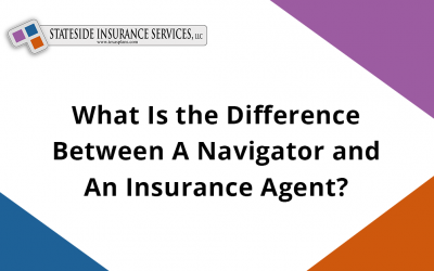 What Is the Difference Between A Navigator and An Insurance Agent?
