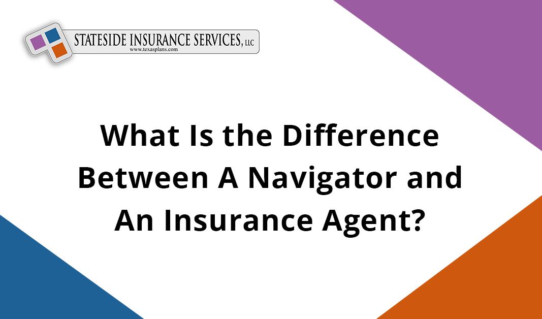 Navigator v. Insurance Agent