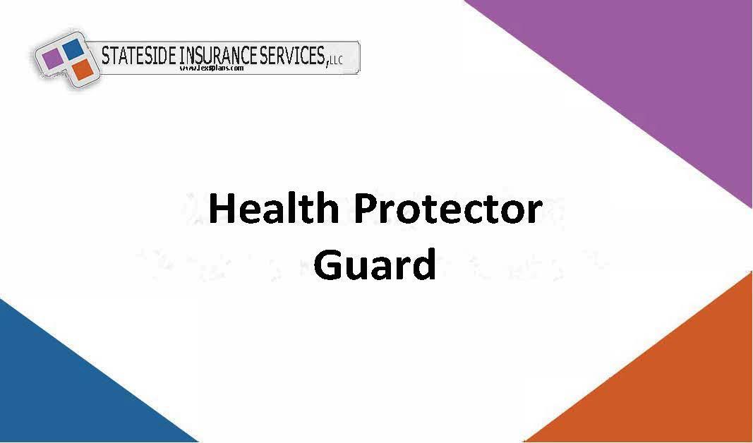 Health Protector Guard