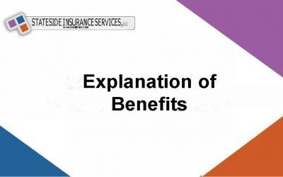 Explanation of Benefits and How to Understand